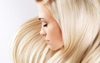 Example of one of the professional hair styles in Canyon Lake, TX