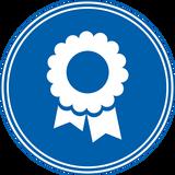 Icona certificazione