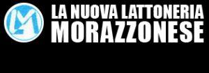 LA NUOVA LATTONERIA MORAZZONESE - LOGO
