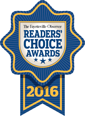 The Fayetteville Observer Readers' Choice Awards