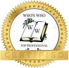 Who's Who Top Professional