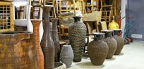 vases to move to secure storage in Clarkson, NY