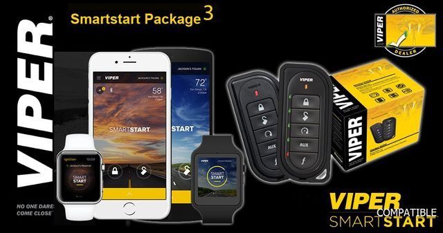 Remote Start and Security Systems | Philadelphia, PA | Banghart's