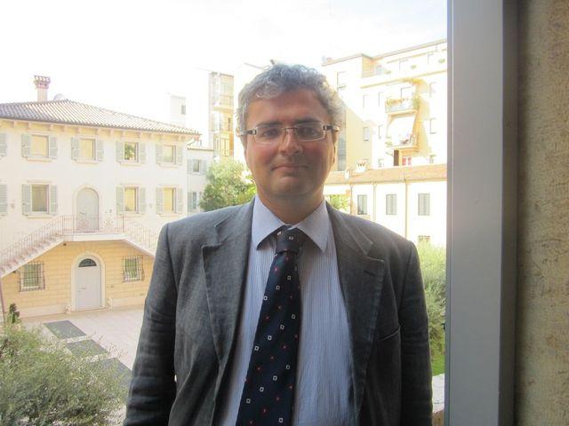 Foto dell'Avvocato Guido Trabucchi
