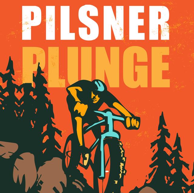 pilsner plunge