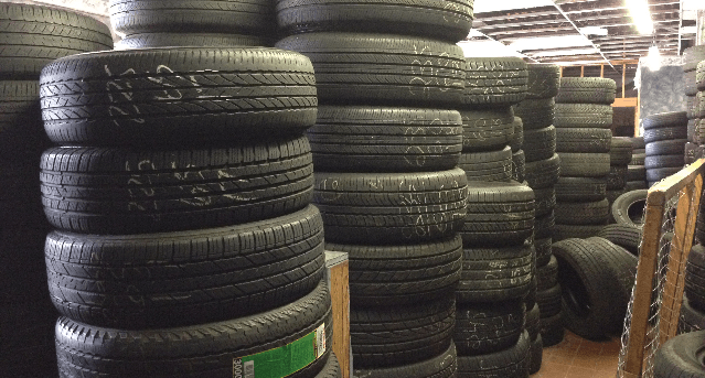 Used Tires Com >> Used Tires Triangle Tires