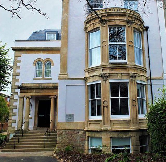 The Red House Care Home Fareham
