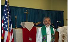 Congregation on Honolulu, HI