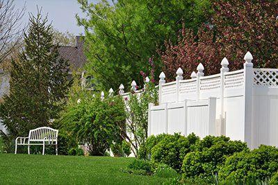 Residential Fencing Buffalo, NY