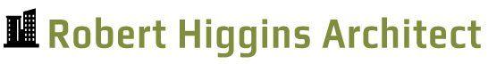 Robert Higgins Architect logo
