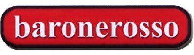 BARONEROSSO Logo