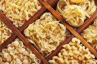 Prodotti secchi ,pasta naturale di qualità a Signoressa