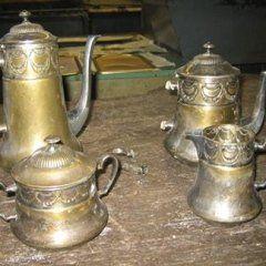 Aggiustatura oggetti in argento  28e867cfc56