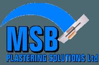 MSB Plastering Solutions logo