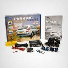 Parking sensors