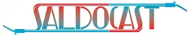 Saldocast - Logo