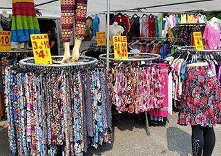 Flea Market Suffolk County, NY