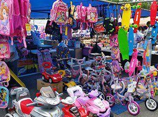 Flea Market Queens, NY