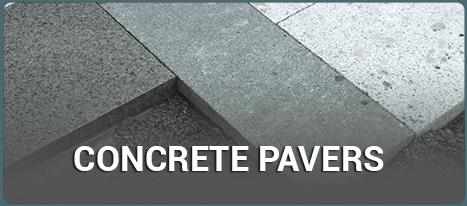 Concrete Pavers - LWC