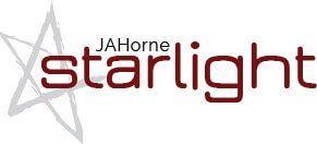 J A Horne Starlight logo