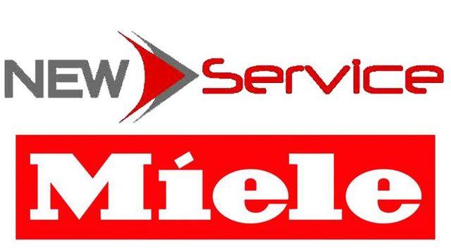 Miele Centro Servizio Clienti New Service Di Torelli Riccardo - Logo