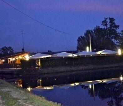 Panoramica serale