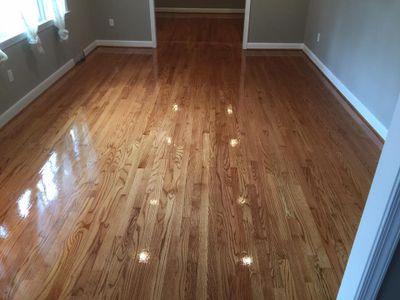 Southern Hardwood Floors, Hardwood Floor Repair Norfolk Va