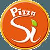PIZZA SI ALBA - LOGO