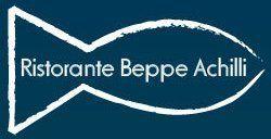 Ristorante Beppe Achilli - Logo