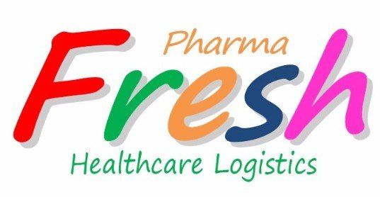 Fresh Pharma - Healthcare Couriers