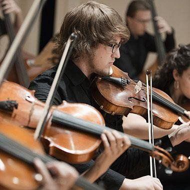 formazione musicale professionale
