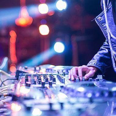 lezioni di musica elettronica