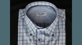 Camicia a quadretti