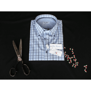 camicia di marca