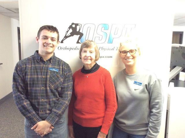 Orthopedic & spine therapy | Carlisle, PA | Orthopedic