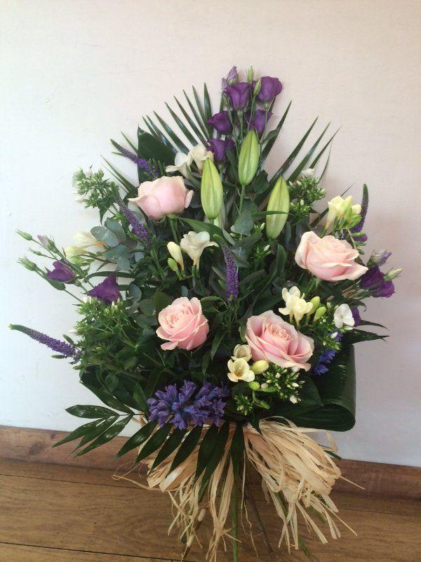 Bespoke floral designs