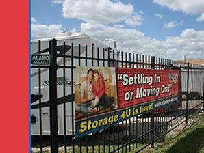 RV Storage San Antonio, TX