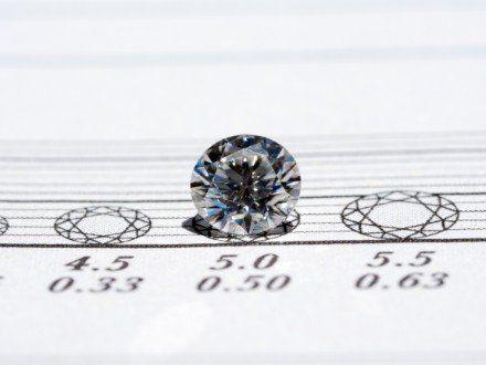 un diamante