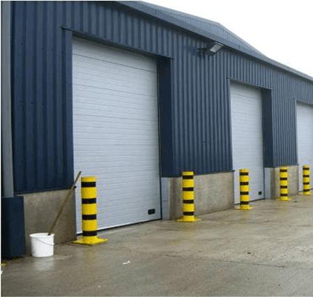 industrial door manufacturer