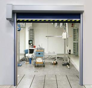 Industrial Door Manufacturer