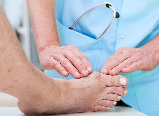 Podiatry Care New Haven, CT