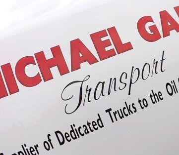 michael gall logo