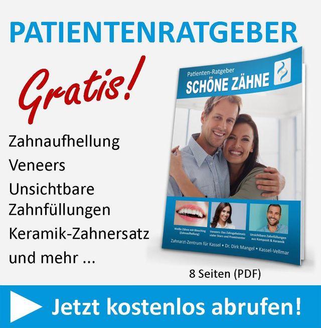 Gratis-Ratgeber Schöne Zähne Kassel Vellmar