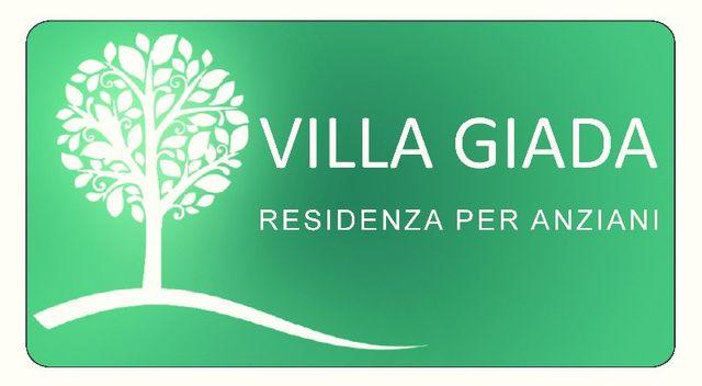 CASA DI RIPOSO VILLA GIADA-Logo