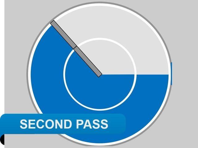 Corlim45 sweep second pass