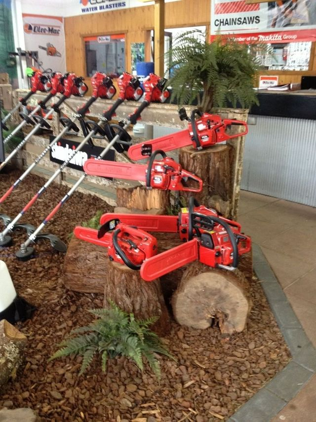 We have hundreds of lawn mowing supplies, lawn mower sales