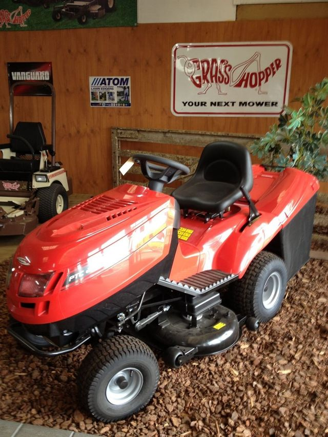 Our lawn mower sales will have you smiling in no time