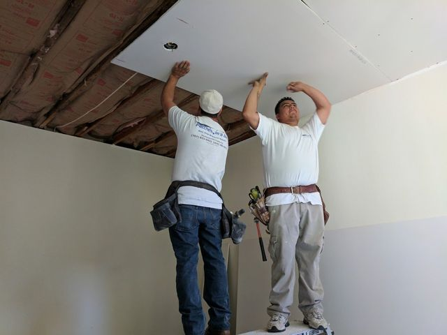 job hebe repair ceiling services drywall nh manchester