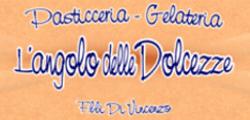 PASTICCERIA L'ANGOLO DELLE DOLCEZZE -  LOGO