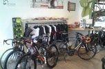 riparazione biciletta